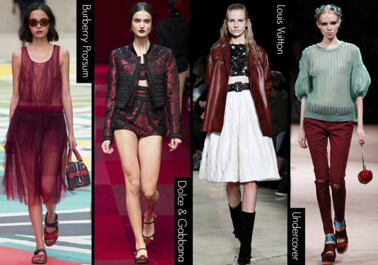 Grandes marcas da alta costura aguardam anualmente o anúncio da cor Pantone para lançarem as suas coleções