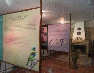 Exposição Ecomuseu Dr. Agobar Fagundes