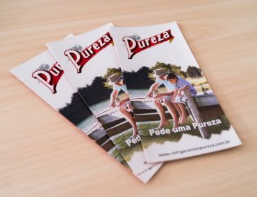 Folder Pureza