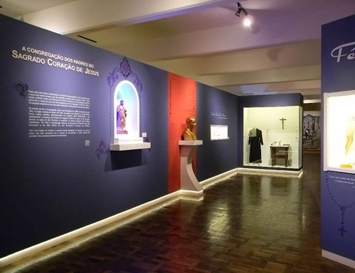 Museu Irmão Luiz Godofredo Gartner