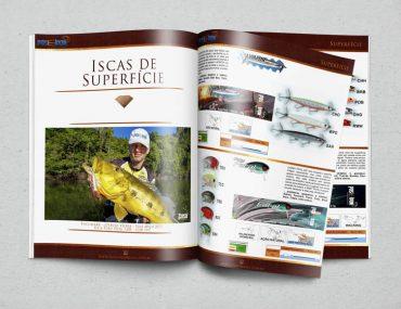 Catálogo Online – Poseidon Fish Hunting Brasil