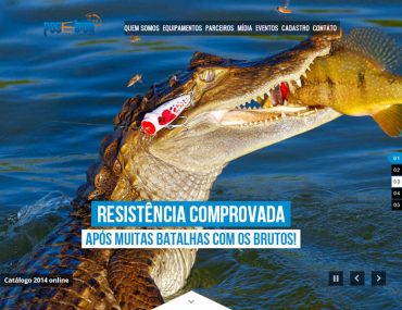 Poseidon Fish Hunting Brasil