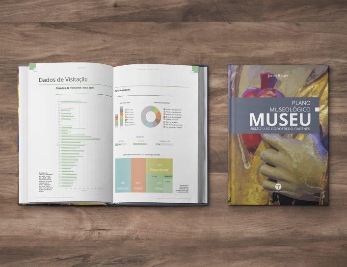 O que é Plano Museológico?