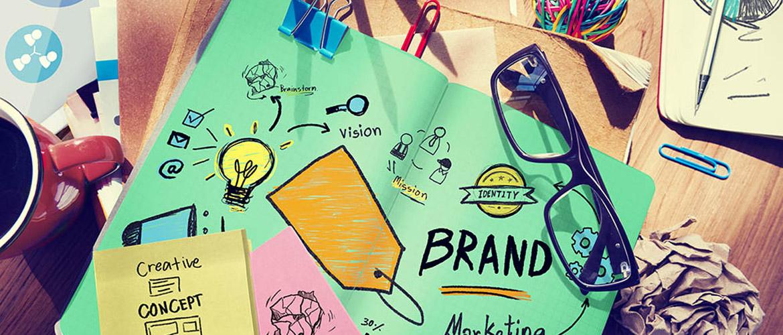 Branding e Identidade Visual