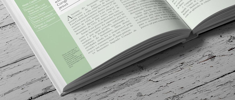 Diagramação de Livros e Revistas