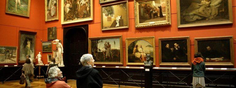 O que é um Museu?
