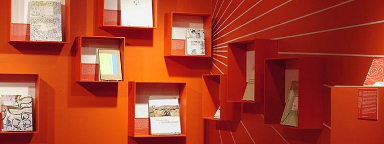Design de Exposição em Museus