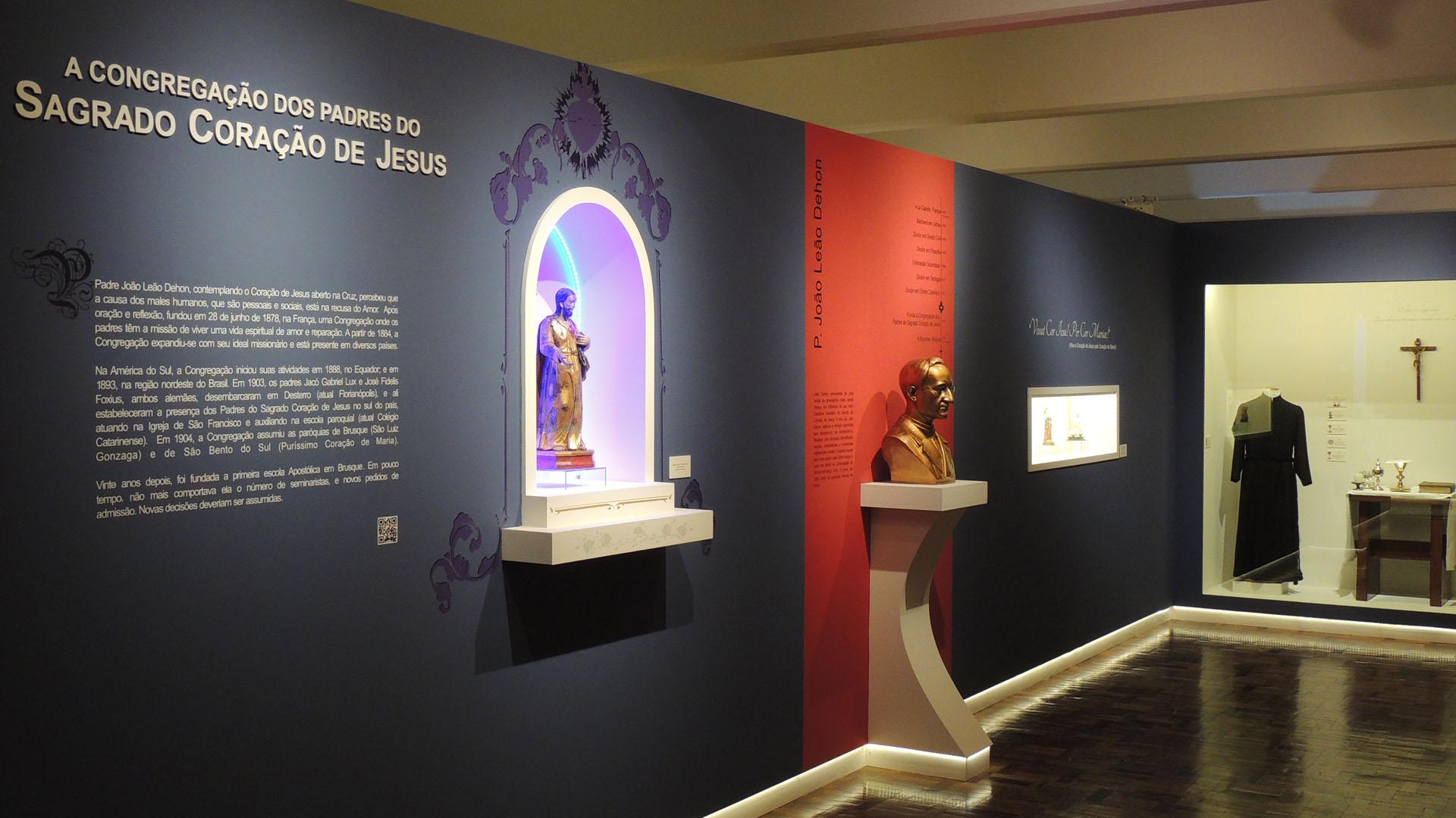 Documentação Museológica em Exposições - Tríscele