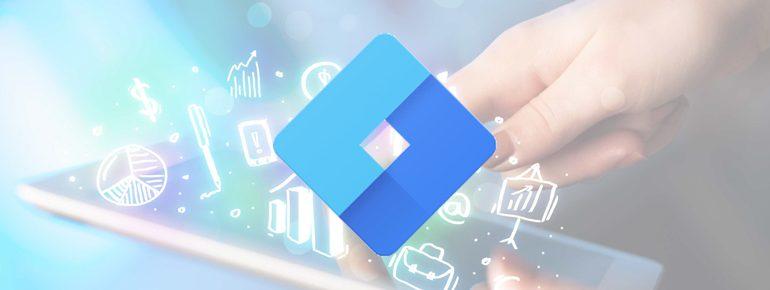 Como Adicionar Dados Estruturados com o Gerenciador de Tags do Google