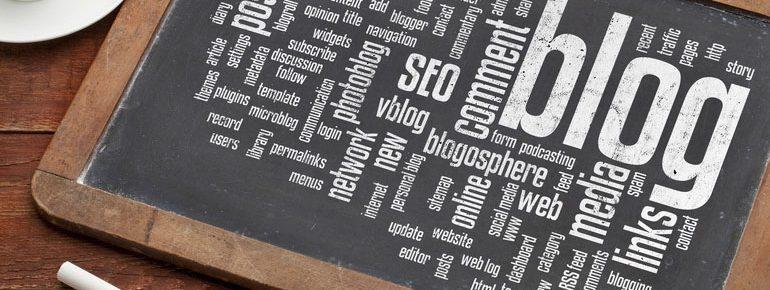 6 Dicas Para Obter Boas Ideias de Artigos Para Seu Blog