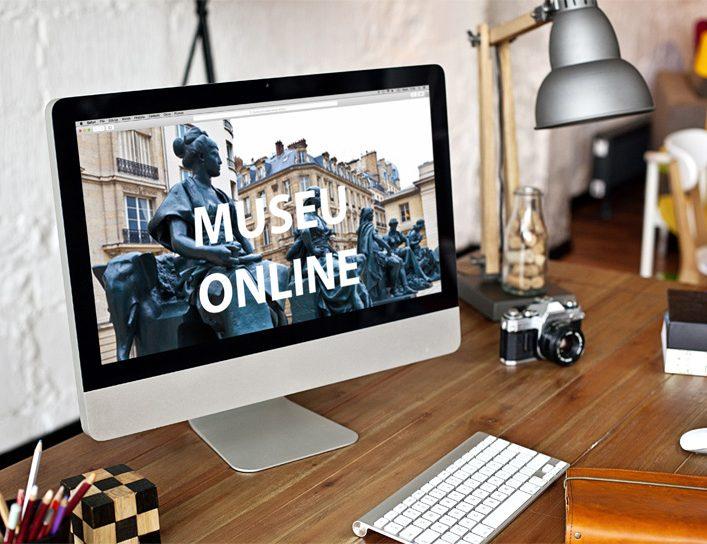 10 características que um bom site de museu deve ter