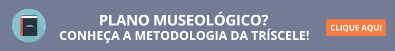 Plano Museológico Tríscele
