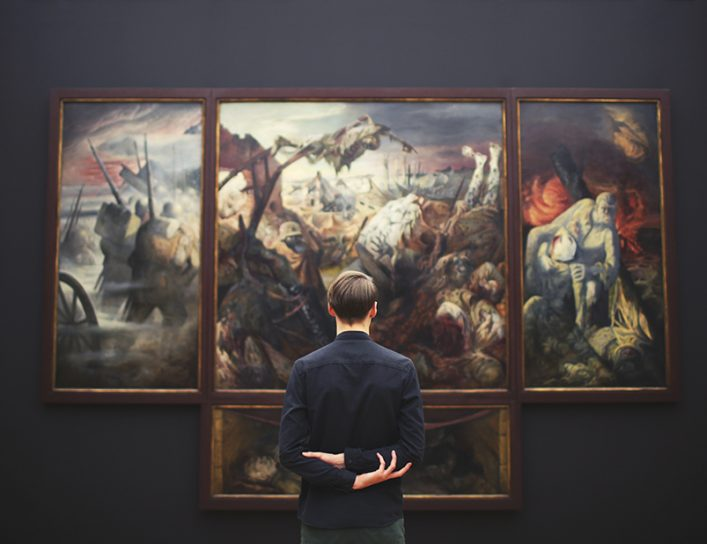 Segurança de Museus: Como Pensar e Planejar?