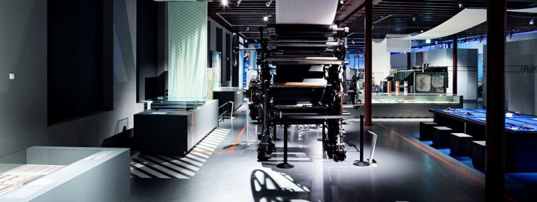 Por Que Um Museu Industrial Traz Vantagens Para a Empresa?